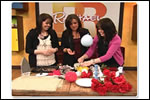 Special Episode: Kim & Kris on The Rachael Ray Show
