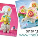 """Win one of Heather Bailey's Pin Cushion Kits!"""