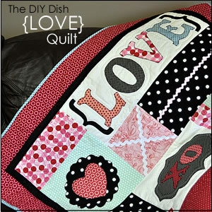 Sew A Valentine Quilt And Winner Of The Gamestop Giveaway The